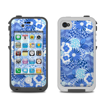 Lifeproof iPhone 4 Case Skin - BelAir Boutique