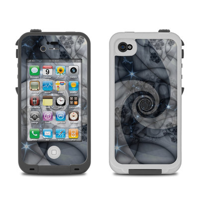 Lifeproof iPhone 4 Case Skin - Birth of an Idea