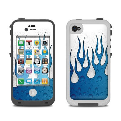 Lifeproof iPhone 4 Case Skin - Chill