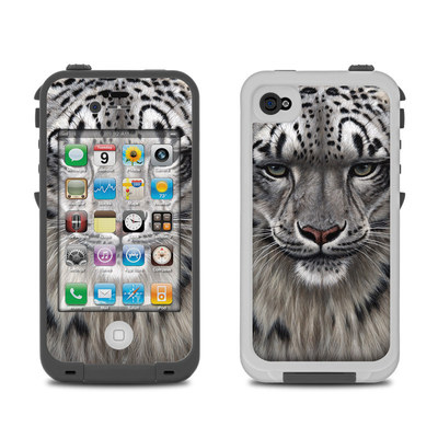 Lifeproof iPhone 4 Case Skin - Call of the Wild