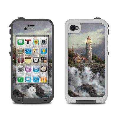 Lifeproof iPhone 4 Case Skin - Conquering Storms