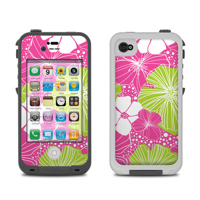Lifeproof iPhone 4 Case Skin - Dainty