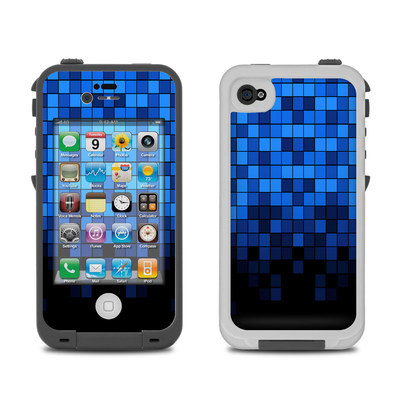 Lifeproof iPhone 4 Case Skin - Dissolve