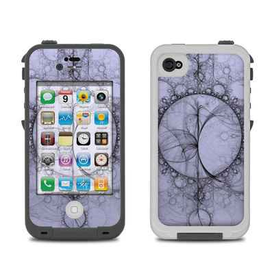 Lifeproof iPhone 4 Case Skin - Effervescence