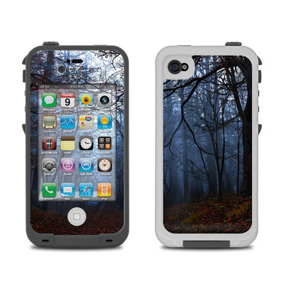 Lifeproof iPhone 4 Case Skin - Elegy