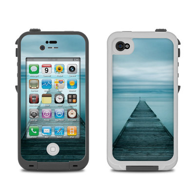 Lifeproof iPhone 4 Case Skin - Evening Stillness