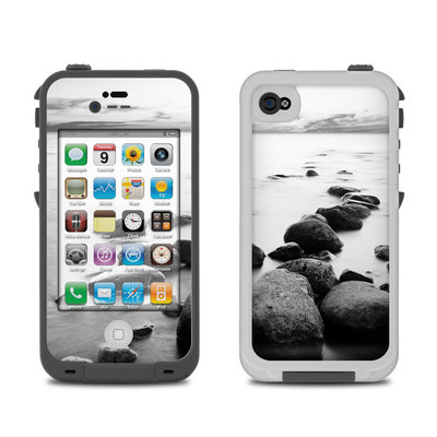 Lifeproof iPhone 4 Case Skin - Gotland