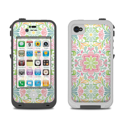 Lifeproof iPhone 4 Case Skin - Honeysuckle