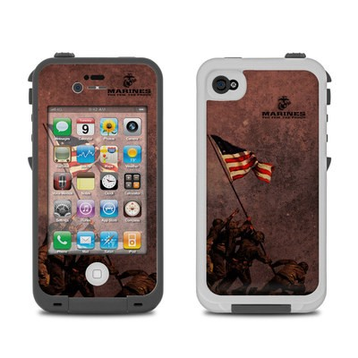 Lifeproof iPhone 4 Case Skin - Honor