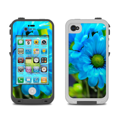 Lifeproof iPhone 4 Case Skin - In Sympathy