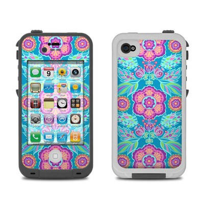 Lifeproof iPhone 4 Case Skin - Ipanema