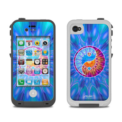 Lifeproof iPhone 4 Case Skin - Karmadala