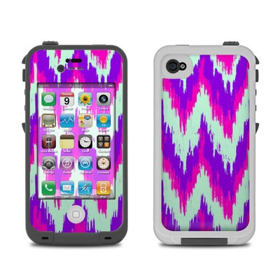 Lifeproof iPhone 4 Case Skin - Kindred