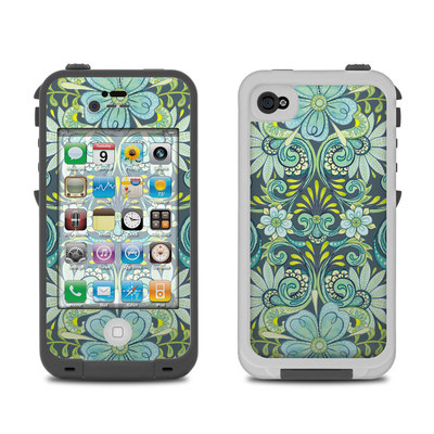 Lifeproof iPhone 4 Case Skin - Lydia