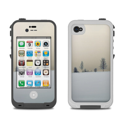 Lifeproof iPhone 4 Case Skin - Melancholy