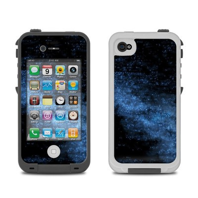 Lifeproof iPhone 4 Case Skin - Milky Way