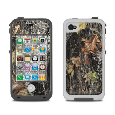 Lifeproof iPhone 4 Case Skin - Break-Up