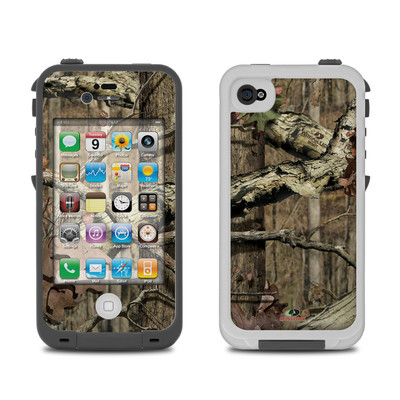 Lifeproof iPhone 4 Case Skin - Break-Up Infinity