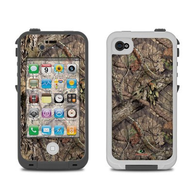 Lifeproof iPhone 4 Case Skin - Break-Up Country