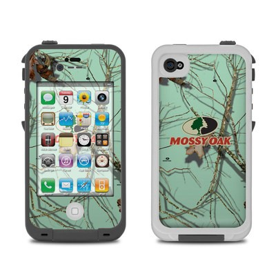 Lifeproof iPhone 4 Case Skin - Break-Up Lifestyles Equinox
