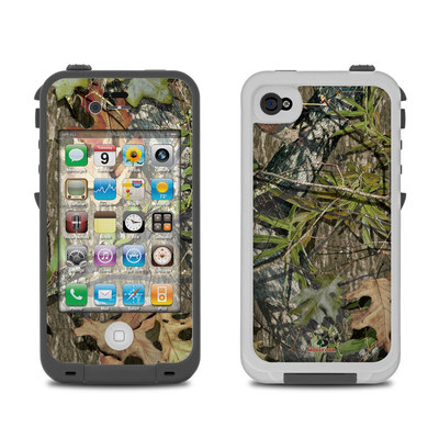 Lifeproof iPhone 4 Case Skin - Obsession