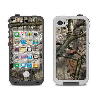 Lifeproof iPhone 4 Case Skin - Treestand