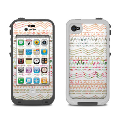 Lifeproof iPhone 4 Case Skin - Nomad