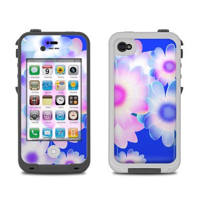 Lifeproof iPhone 4 Case Skin - Oopsy Daisy