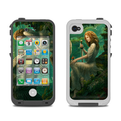 Lifeproof iPhone 4 Case Skin - Playmates