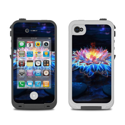 Lifeproof iPhone 4 Case Skin - Pot of Gold
