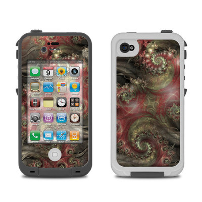 Lifeproof iPhone 4 Case Skin - Reaching Out