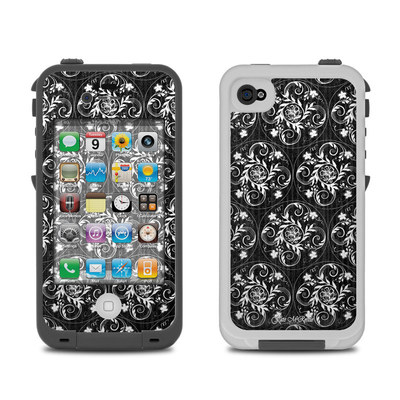 Lifeproof iPhone 4 Case Skin - Sophisticate