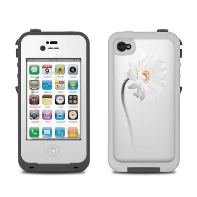 Lifeproof iPhone 4 Case Skin - Stalker