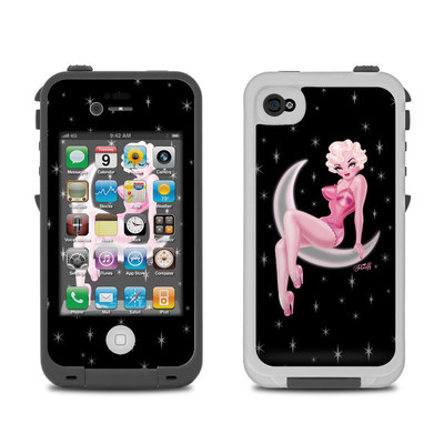 Lifeproof iPhone 4 Case Skin - Stargazer