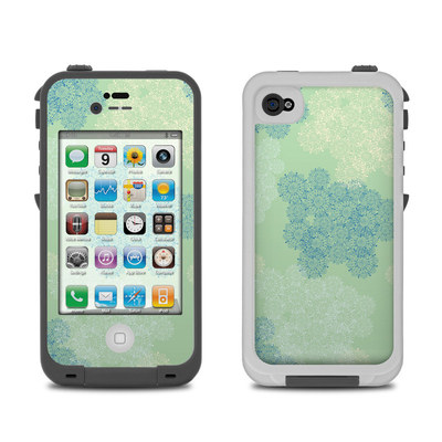 Lifeproof iPhone 4 Case Skin - Sweet Siesta
