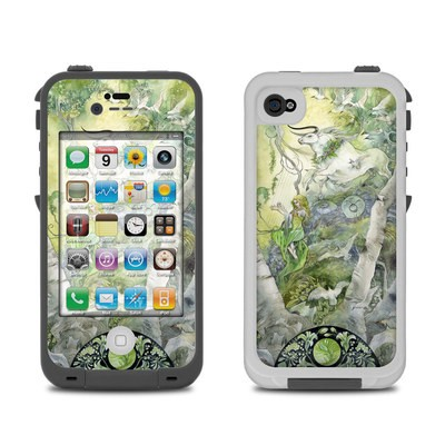 Lifeproof iPhone 4 Case Skin - Taurus