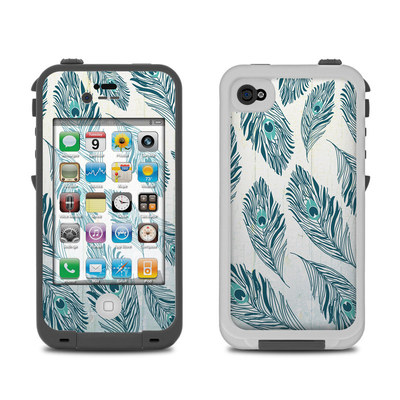 Lifeproof iPhone 4 Case Skin - Vanity