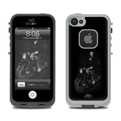 Lifeproof iPhone 5 Case Skin - Abe