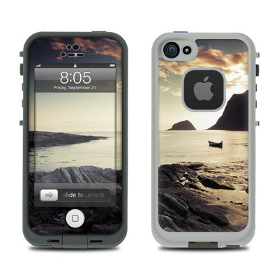 Lifeproof iPhone 5 Case Skin - Anchored