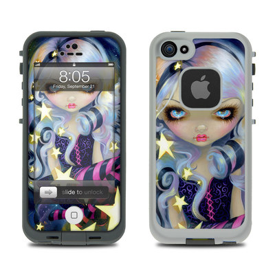 Lifeproof iPhone 5 Case Skin - Angel Starlight