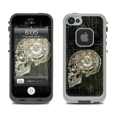 Lifeproof iPhone 5 Case Skin - Anima Autonima