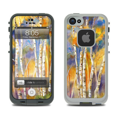 Lifeproof iPhone 5 Case Skin - Aspens
