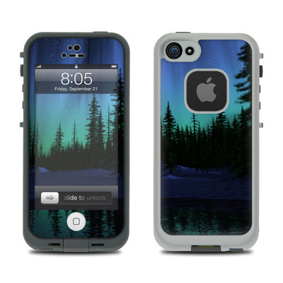 Lifeproof iPhone 5 Case Skin - Aurora