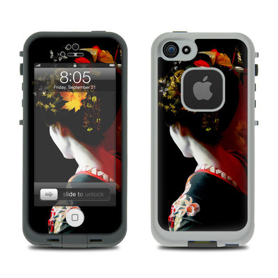 Lifeproof iPhone 5 Case Skin - Autumn