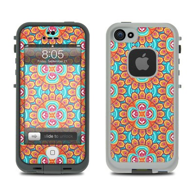 Lifeproof iPhone 5 Case Skin - Avalon Carnival