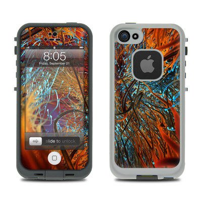 Lifeproof iPhone 5 Case Skin - Axonal