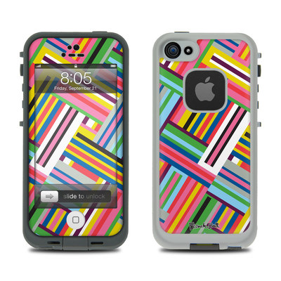 Lifeproof iPhone 5 Case Skin - Bandi