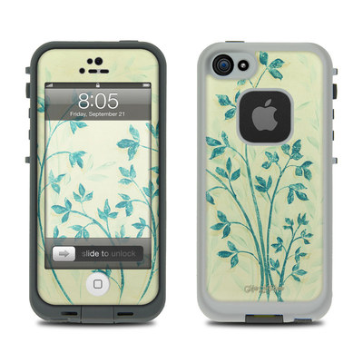 Lifeproof iPhone 5 Case Skin - Beauty Branch