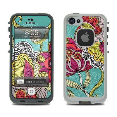 Lifeproof iPhone 5 Case Skin - Beatriz