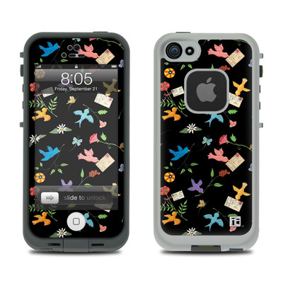 Lifeproof iPhone 5 Case Skin - Birds